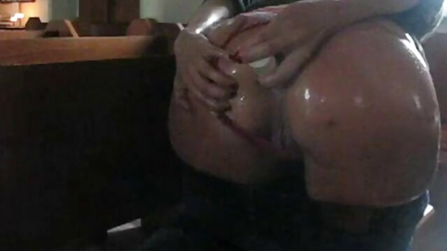 Versehentliche creampie!! POV reverse cowgirl in thong geiler sex mit reifen frauen mit assjob und twerking