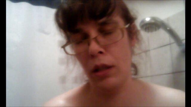 SoapyMassage Sexy Badewanne alte reife weiber BJ