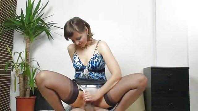 Busty Babe Wird in den Arsch alte weiber sex video Gefickt