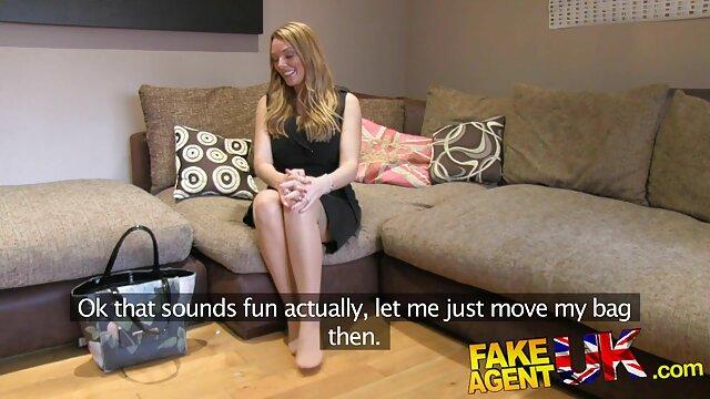 Big Tits Blonde Transe Wichst alte weiber sex video Ihren Schwanz