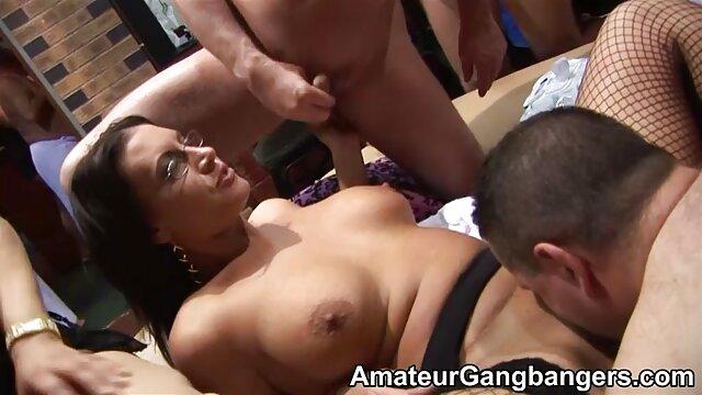 1 Mutter Split alte weiber im swingerclub Dick FREAK Fisted und Pegged