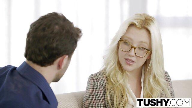 Schöne Glamour Pornostar Spielt Mit Ihren sexfilme mit alten weibern Großen Titten
