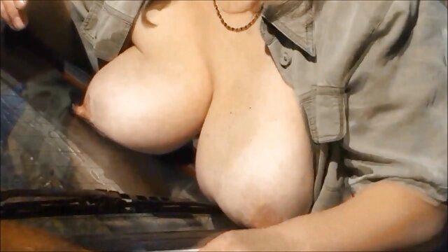 Schwanz alte nackte weiber Saugen Mit Bareback Arsch Ficken