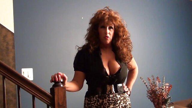 Vollbusige Stracy Bläst Einen Großen Schwanz gratis pornos mit alten weibern