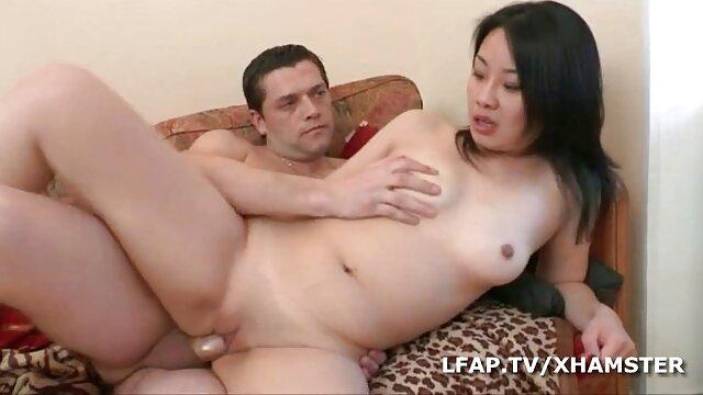 Bemuskelt Spencer Reed reife geile frauen beim sex anal boinking
