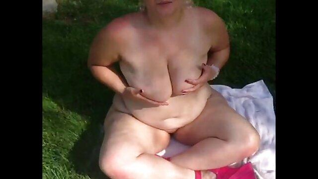 Hottie in Strümpfen super geile alte weiber