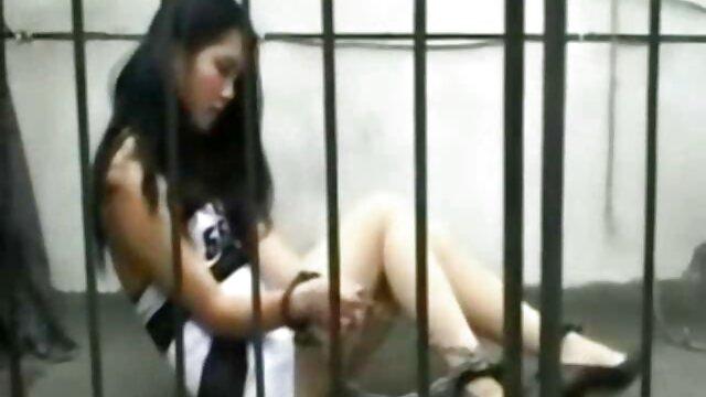 Geh ins Gefängnis Oder Knebel an meinem verdammten alte fotzen nackt Schwanz